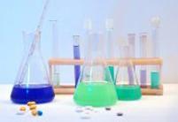 Flasks & Test Tubes